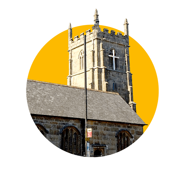 Camborne Church